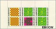 Nederland NL 1042  1973 Spelletjes  cent  Postfris
