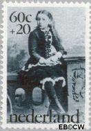 Nederland NL 1062  1974 Oude kinderfoto's 60+20 cent  Gestempeld