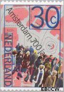 Nederland NL 1064a  1975 Amsterdam 30 cent  Postfris