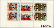 Nederland NL 1150  1977 Gevaren voor het kind  cent  Gestempeld