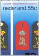 Nederland NL 1165#  1978 K.M.A.  cent  Gestempeld