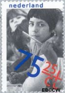 Nederland NL 1189  1979 Rechten kind 75+25 cent  Postfris