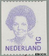 Nederland NL 1491a  1995 Koningin Beatrix- Type 'Inversie' 100 cent  Gestempeld