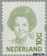 Nederland NL 1582  1994 Beatrix type 'Inversie' 1000 cent  Gestempeld