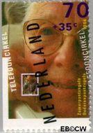 Nederland NL 1611a  1994 Ouderen en telefooncirkel 70+35 cent  Gestempeld