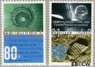 Nederland NL 1612#1613  1994 Diversen  cent  Gestempeld