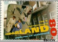 Nederland NL 1640  1995 Ouderen en mobiliteit 80+40 cent  Postfris