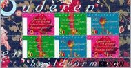 Nederland NL 1719  1997 Ouderen  cent  Gestempeld