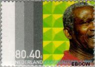 Nederland NL 1819  1999 Ouderen 80+40 cent  Gestempeld