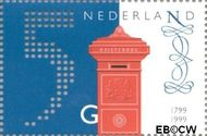 Nederland NL 1841a  1999 Nationaal Postbedrijf 500 cent  Gestempeld