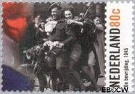 Nederland NL 1849  1999 Deze Eeuw 80 cent  Gestempeld