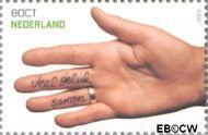 Nederland NL 1883  2000 Gefeliciteerd 80 cent  Gestempeld