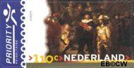 Nederland NL 1907  2000 De Nachtwacht 110 cent  Gestempeld