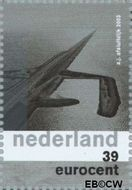 Nederland NL 2155  2003 Nederland en het water 39 cent  Gestempeld