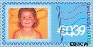 Nederland NL 2173  2003 Persoonlijke postzegels- feest 39 cent  Gestempeld