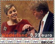 Nederland NL 2273  2004 Koninklijke Familie (III) 39 cent  Gestempeld
