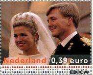 Nederland NL 2275  2004 Koninklijke Familie (III) 39 cent  Postfris