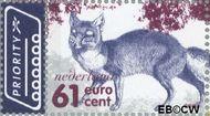 Nederland NL 2283b  2004 De Veluwe 61 cent  Gestempeld