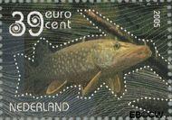 Nederland NL 2335c  2005 Natuurmonumenten 39 cent  Gestempeld
