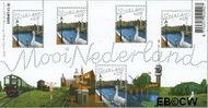Nederland NL 2345  2005 Mooi Nederland- Goes  cent  Gestempeld
