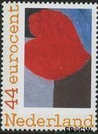Nederland NL 2562Be  2008 Keuze van Nederland 44 cent  Gestempeld