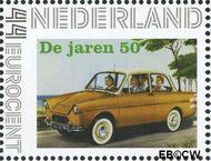 Nederland NL 2563b#  2008 DAF  cent  Gestempeld
