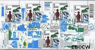 Nederland NL 2637  2009 Mooi Nederland- Assen 44 cent  Gestempeld