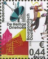 Nederland NL 2643A#  2009 Mooi Nederland- Oosterhout  cent  Gestempeld