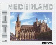 Nederland NL 2788  2011 Sint Jans Kathedraal 1 cent  Gestempeld