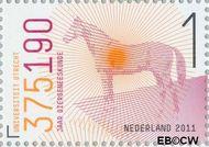 Nederland NL 2797  2011 Universiteit van Utrecht 1 cent  Gestempeld