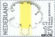 Nederland NL 992  1971 Prins Bernhard 15 cent  Postfris