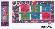 Nederland NL E365a  1997 Ouderen  cent  FDC zonder adres