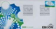 Nederland NL E452  2002 Tien voor uw post  cent  FDC zonder adres