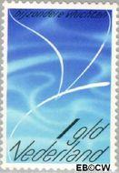 Nederland NL LP16  1980 Bijzondere vluchten 100 cent  Gestempeld