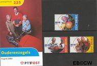Nederland NL M225  2000 Ouderen  cent  Postfris