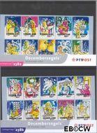Nederland NL M238ab  2000 Kerstvoorstellingen  cent  Postfris