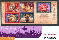 Nederland NL M263  2002 Efteling  cent  Postfris