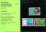 Nederland NL M48  1987 Land- en tuinbouw  cent  Postfris