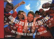 Nederland NL PR16  2007 Scouting  cent  Postfris