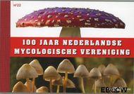 Nederland NL PR22  2008 Mycologische Vereniging  cent  Postfris