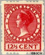 Nederland NL R46  1928 Type 'Veth' 12½ cent  Gestempeld
