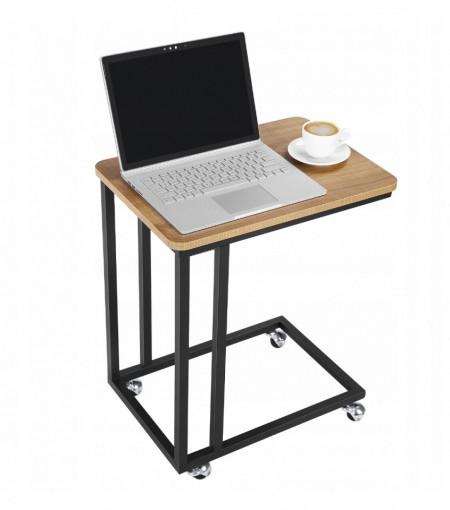 Masa laterala pentru cafea Stil Industrial Honey