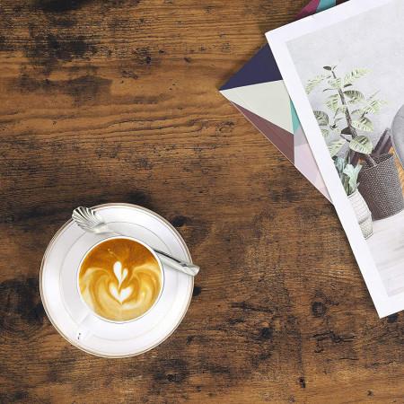 Masuta de cafea Living Industral Design 106,2 x 60,2 x 45 cm (L x L x H)