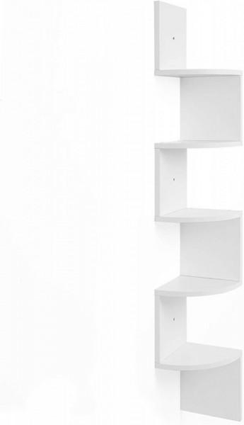 Raft de colt 5 polite, design ZIGZAG