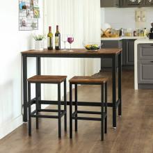Masa Bar Retro Design , Dining Table