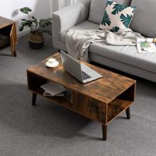 Masa pentru living Retro Design 100 x 50 x 45 cm