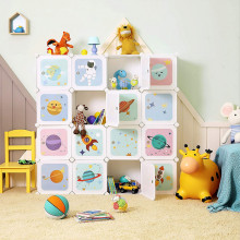 Raft depozitare Kids Box