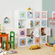 Raft depozitare Kids Box