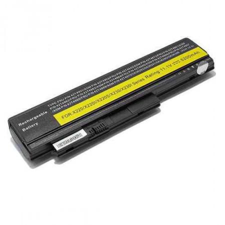 Baterija laptop Lenovo ThinkPad X220-6 11.1V 5200mAh