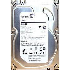 """Slika Hard disk SEAGATE 3TB, 3.5"""", SATA III, 64MB, SV35.6 series - ST3000VX000 Interni, 3.5"""", SATA III, 3TB HDD"""